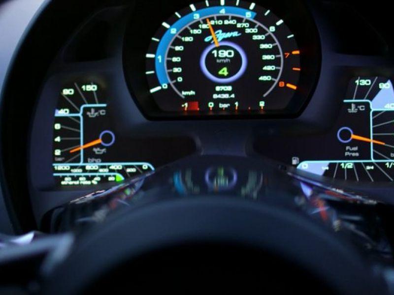 Как выглядят и называются лучшие машины из фильма «Жажда скорости»