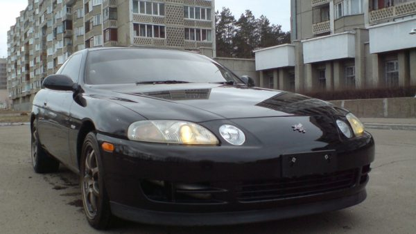 Toyota Soarer 1996