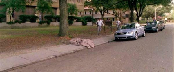 Audi A4 Cabriolet B6