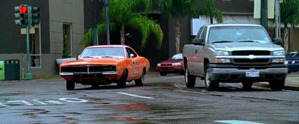 Chevrolet Silverado GMT880