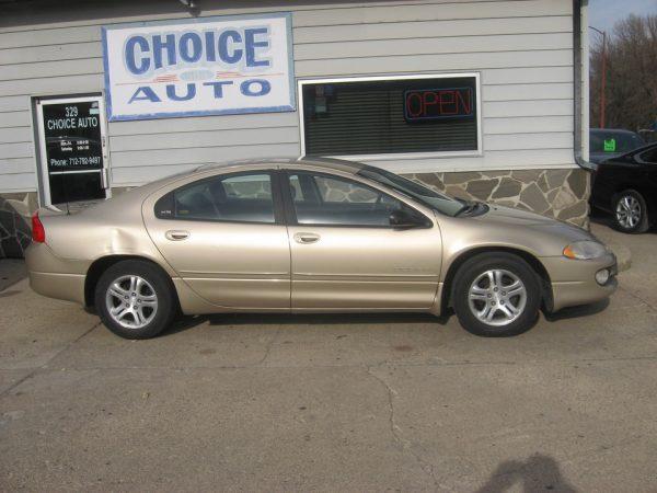 Dodge Intrepid 1998