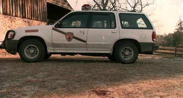 Ford Explorer XLS UN150 1999