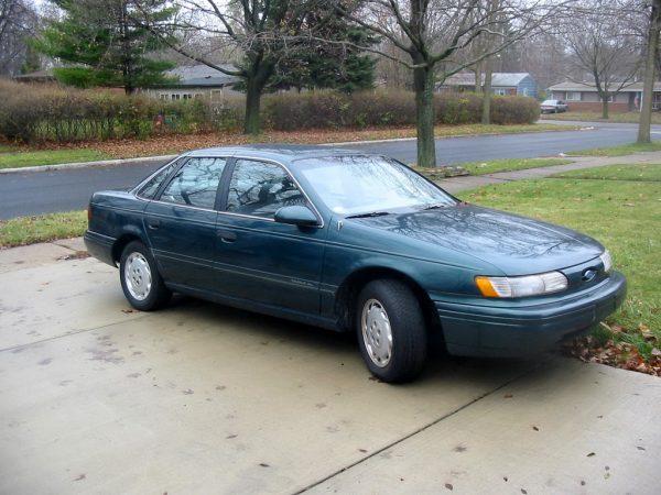 Ford Taurus 1993