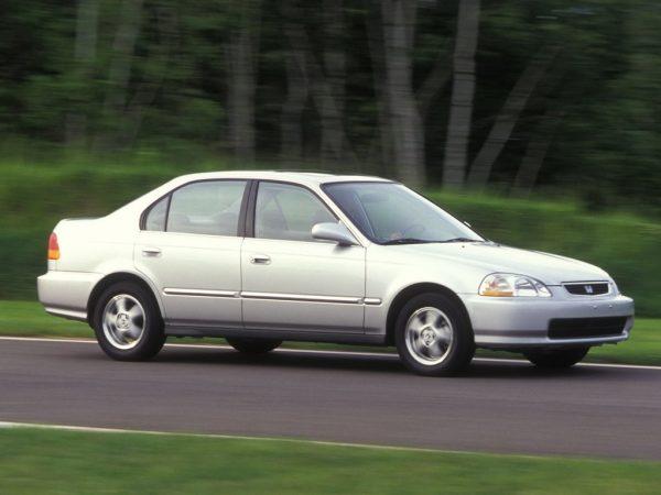 Honda Civic EJ 1996