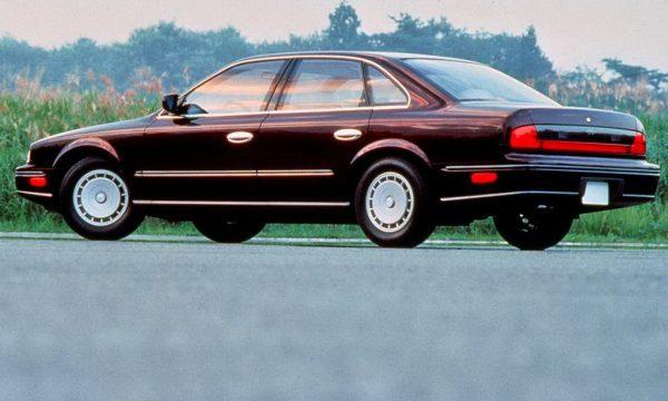 Infiniti Q45 G50 1990
