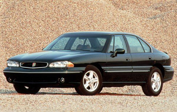 Pontiac Bonneville SE 1996