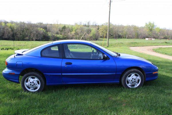 Pontiac Sunfire SE 1995