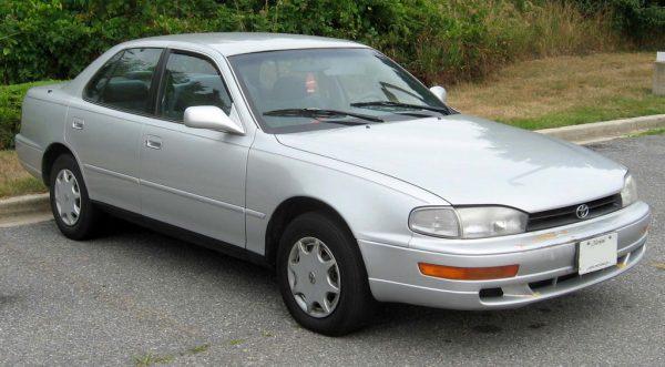 Toyota Camry XV10 1992