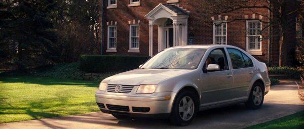 Volkswagen Jetta A4 Typ 1J 1999