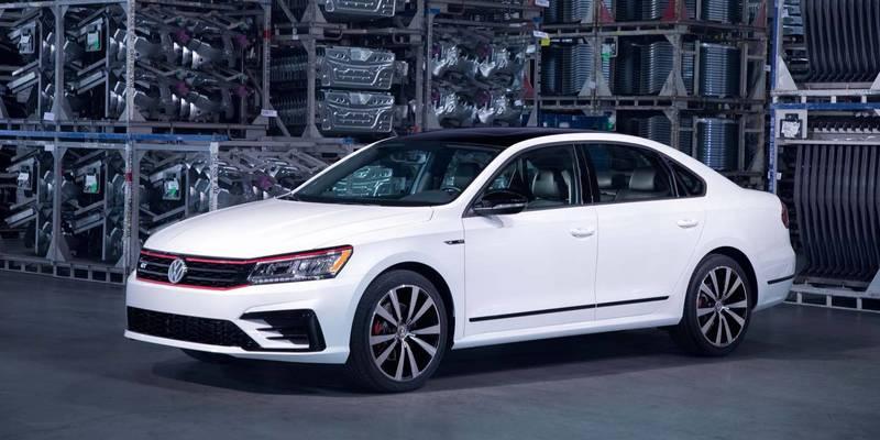 Что планирует Volkswagen в 2019 году?