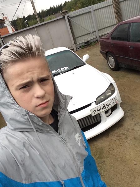 Машина Никиты Златоуста