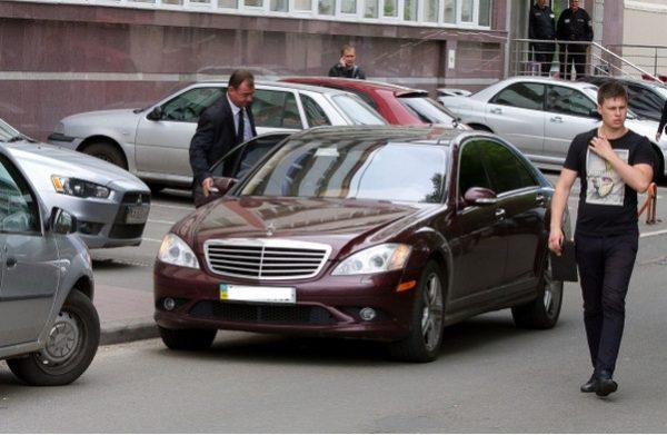 Машина Лободы