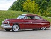 Mercury Monterey 1950
