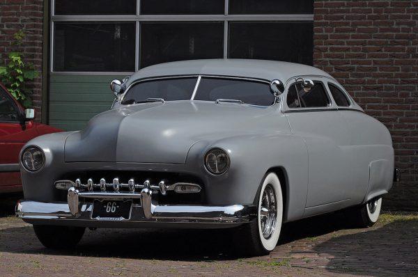 Mercury Eight Monterey 1950