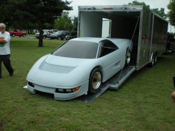 Dodge M4S Turbo Interceptor
