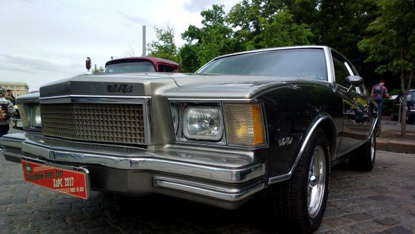 Chevrolet Monte Carlo 1979