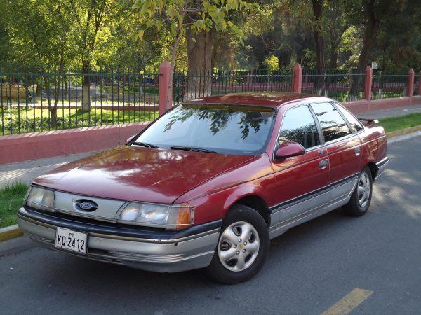 Ford Taurus LX 1986