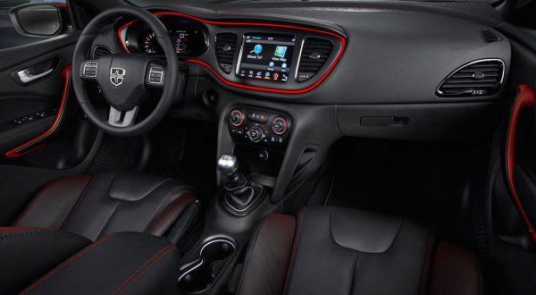 Dodge Dart (PF) 2013