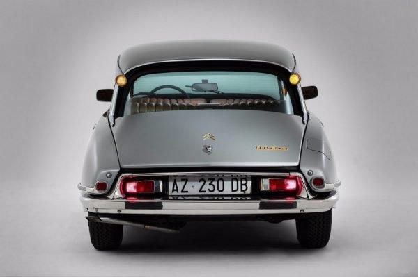 Citroen DS23 1974