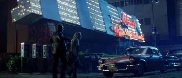 Ford Thunderbird 40