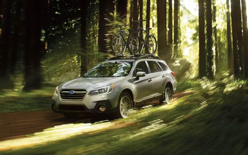 Subaru отзывает более тысячи автомобилей из-за производственного дефекта
