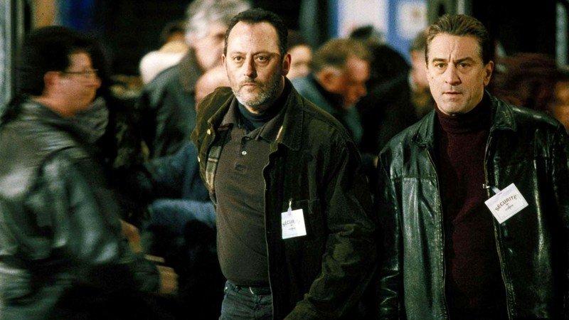 Машины из фильма Ронин 1998 года — на чем ездили знаменитые наемники