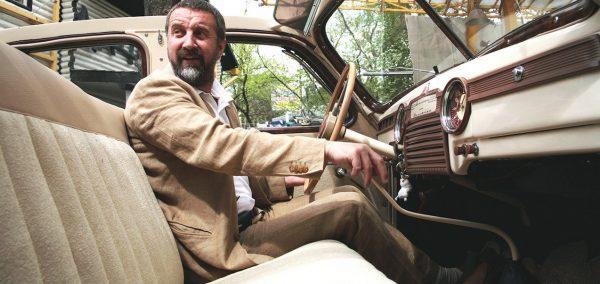 Машины Леонида Ярмольника