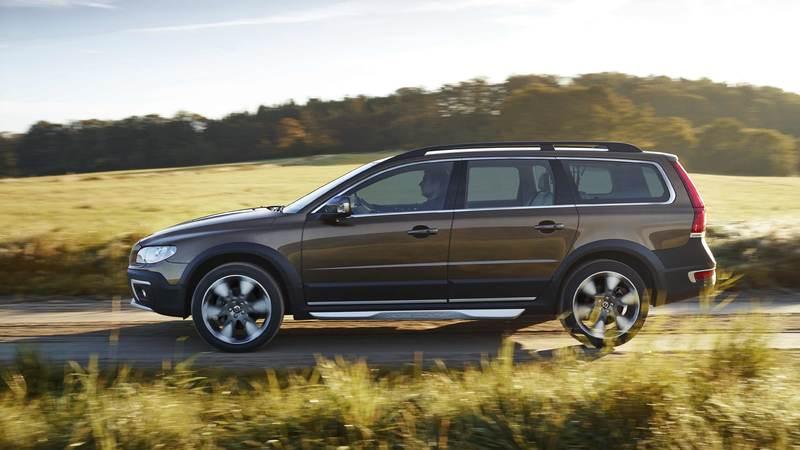 Volvo пять лет собирали машины с некачественными деталями