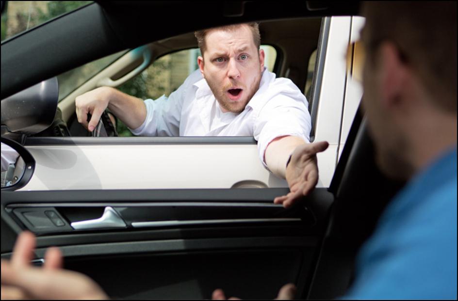Тест: узнайте уровень своего автомобильного IQ