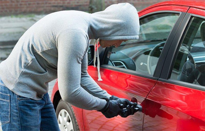 Как защитить автомобиль от угона: 6 надежных советов