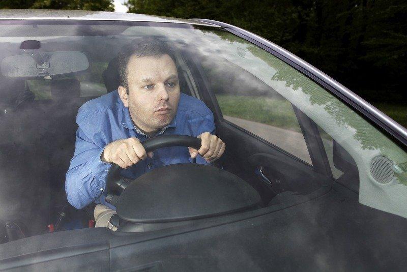 7 вредных советов, которые обычно дают водителям-новичкам