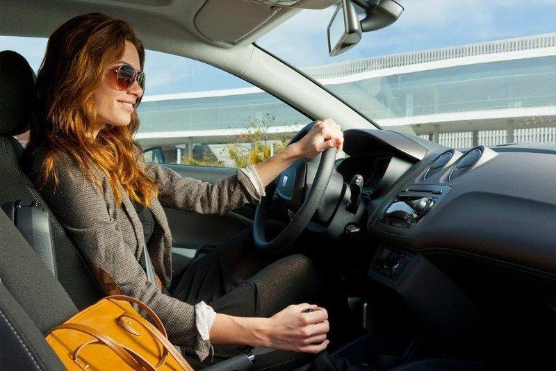 Почему некоторые водители стартуют со второй передачи