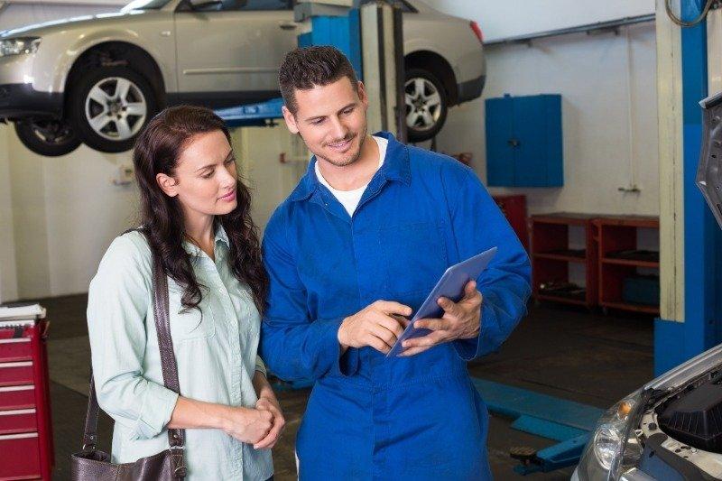 В поисках автомеханика: 9 советов, которые помогут найти самого хорошего
