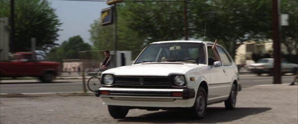 Машины из фильма Криминальное чтиво