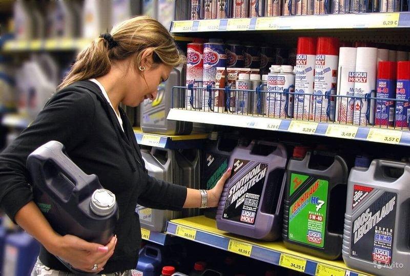 Как купить моторное масло и не нарваться на подделку