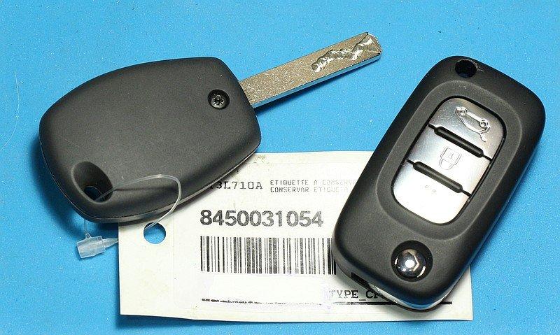 Зачем нужна бирка с цифрами, прилагаемая к ключам автомобиля