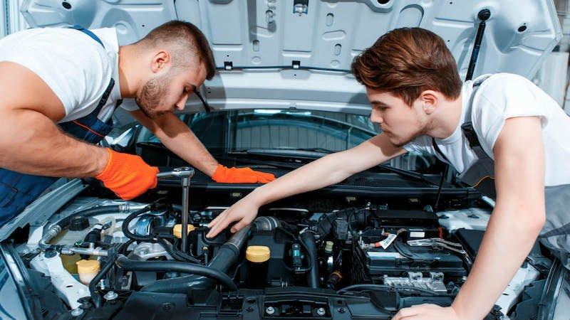 Опасно ли попадание кусочка фольги в двигатель автомобиля