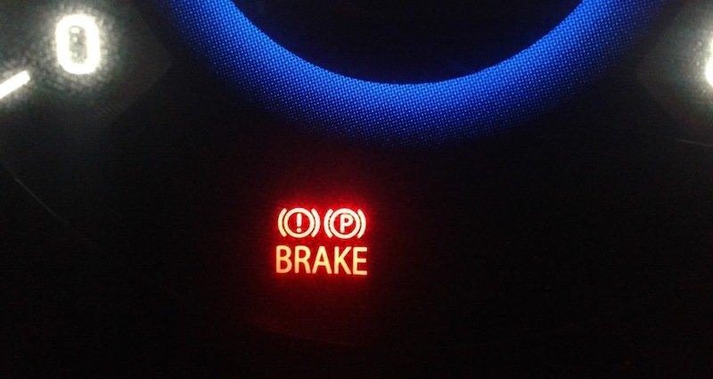 Когда неисправность тормозов машины можно принять за штатную ситуацию