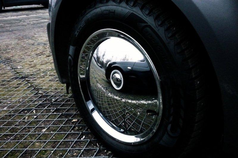 3 причины установить колпаки на штампованные колеса, не считая красоты