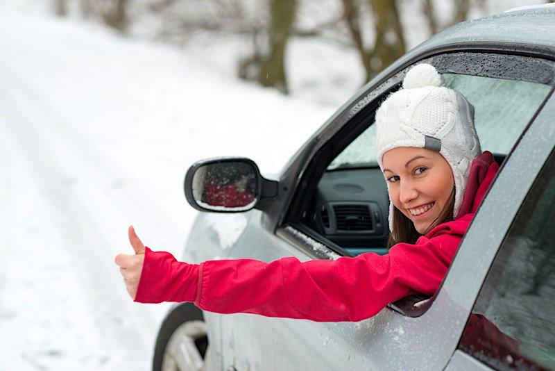 5 действий, которые нужно выполнить с автомобилем перед зимой