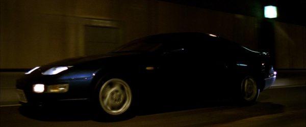 Машины из фильма Убить Билла — на чем ездили герои в культовом боевике от Тарантино