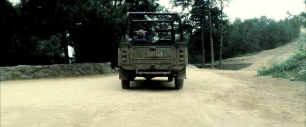 Машина Билла из Убить Билла 2 — на чем ездил главный герой крышесносного боевика 2004 года
