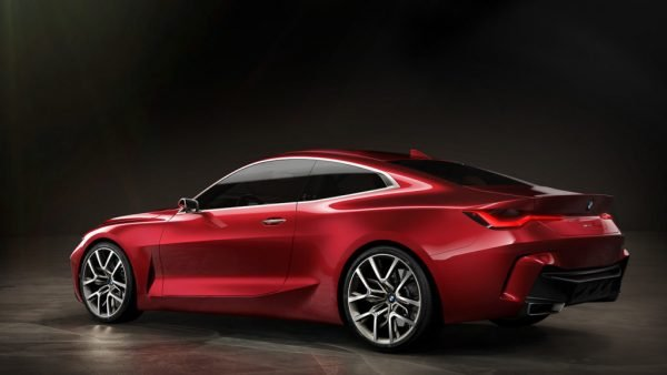 BMW Concept 4-Series Coupe — 3