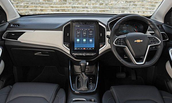 Chevrolet Captiva — 3