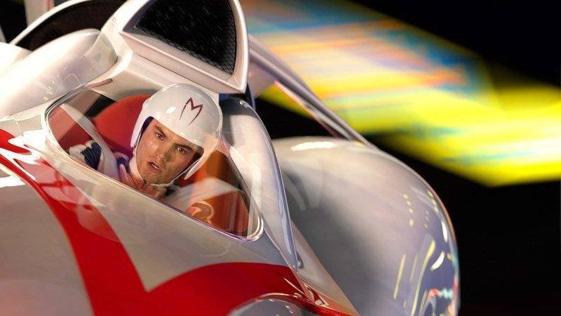 Ретро-машины из фильма Спиди-гонщик: на чем ездили герои неоднозначной киноленты