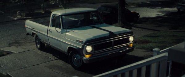 Все машины из фильма Гран Торино — на чем ездили персонажи великого кино