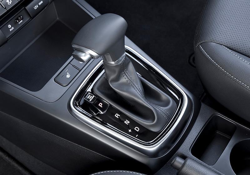 Когда стоит использовать ручной режим автоматической коробки передач