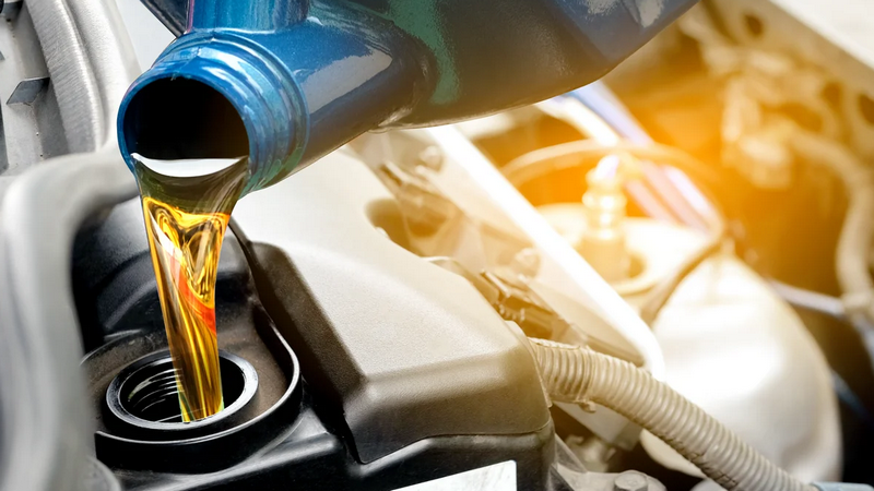 Как найти моторное масло, которое меньше всего угорает