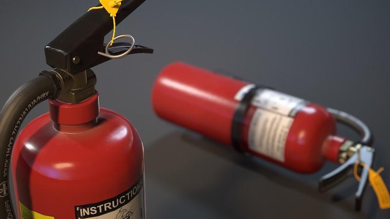 Как правильно защитить автомобиль от пожара