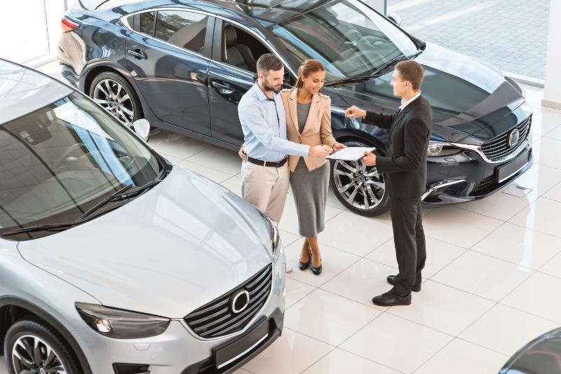 5 способов обмана при покупке машины у официального дилера